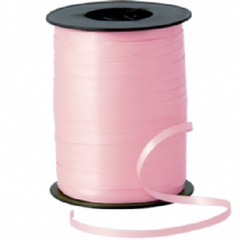 Pink Ribbon for Balloons (500m x 5mm)
